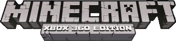 Minecraft Xbox 360 Edition Logo